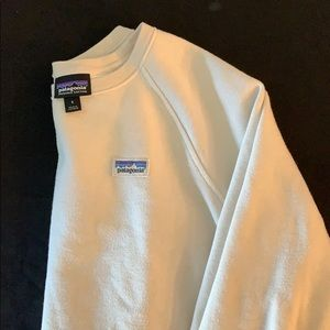 Patagonia Sweatshirt- Clean Color Collection